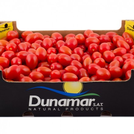 Tomate Cherry Pera Suelto