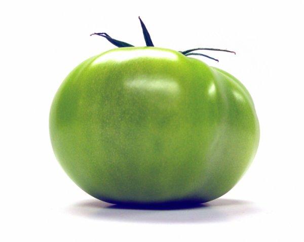 tomato-green
